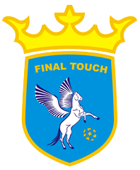 Final Touch Soccer logo